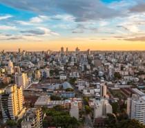 Assembleia reconhece calamidade pública de Caxias do Sul
