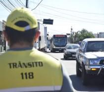 Secretaria de Trânsito informa dados sobre fiscalização de passageiros no Transporte Coletivo Urbano