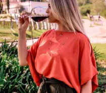 Patrícia Binz ministrará aula online de Introdução do mundo dos vinhos