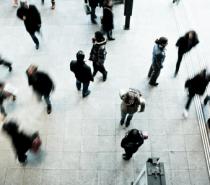 Distanciamento social controlado na rotina dos gaúchos