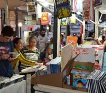 36ª Feira do Livro será realizada de 27 de novembro a 13 de dezembro em Caxias do Sul