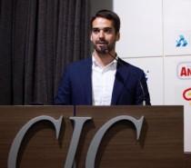 Eduardo Leite é o palestrante da próxima reunião-almoço on-line da CIC Caxias