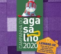Mais de 43 mil peças já foram entregues pela Campanha do Agasalho 2020