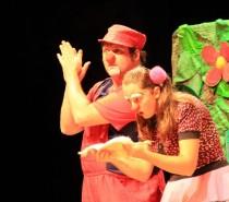 Música, circo e debates culturais na última semana de agosto com o Arte Sesc – Em Casa Com Você