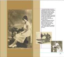 Novo livro de Véra Stedile Zattera resgata um século da moda citadina de Caxias do Sul, ilustrado com croquis de costureiras caxienses e do porto-alegrense Rui Spohr