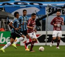 Caxias é vice campeão gaúcho 2020