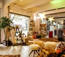 Última semana para visitar a Boutique Ephémère, loja temporária do Le Marché Chic em Caxias do Sul