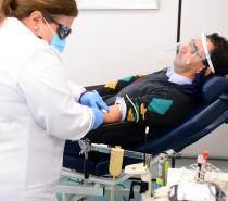 Hemocentro de Caxias do Sul necessita de doação de sangue O+