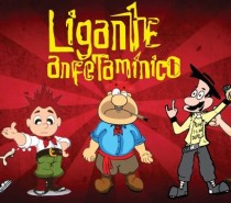 A Ligante Anfetamínico é uma banda independente de Caxias do Sul – RS