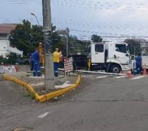 Travessia Segura: Prefeitura de Caxias instala 11 novos conjuntos semafóricos na cidade