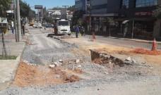 Secretaria de Trânsito informa novos bloqueios em ruas centrais da cidade