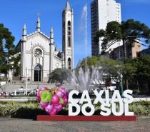 Indicadores de inadimplência recuam em Caxias
