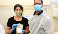 Hemocs chega ao 100º paciente beneficiado com plasma convalescente