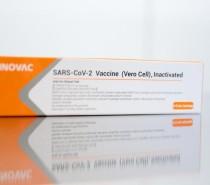Vacina Coronavac não chega à população em 2020