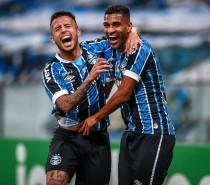 COPA DO BRASIL! Grêmio vence o Juventude e constrói vantagem para a decisão das oitavas