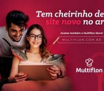 """Multiflon lança nova plataforma digital com solução """"3 em 1"""""""