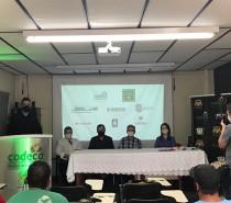 Projeto Segunda Chance da Codeca amplia para 50 números de vagas para apenados