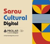 36ª Feira do Livro de Caxias do Sul recebe Galeria do Sarau Cultural Virtual da Prolar #arteprolardagente