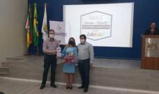 Maristela Chiappin ganha Menção Honrosa Especial no Prêmio Jovem Talento Empreendedor