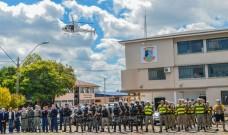 Operação Papai Noel   Brigada Militar realiza lançamento em parceria com o comércio