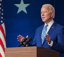 Joe Biden é eleito o novo presidente dos Estados Unidos, dizem agências
