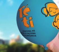Téti Festival confirma programação para novembro   Evento ocorrerá dos dias 12 a 22 do próximo mês