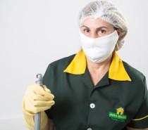 Franquia de limpeza Maria Brasileira contrata 10 diaristas e passadeiras em Farroupilha