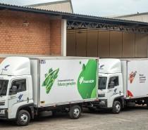 TransRio amplia negócios com locação de caminhões