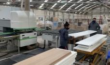 Setor moveleiro registra o maior crescimento em volume de vendas no Brasil durante 2020