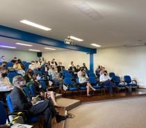 Corede Serra apresenta projetos de desenvolvimento a gestores municipais