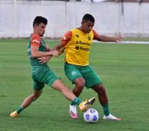 Juventude pronto para a estreia na Copa do Brasil