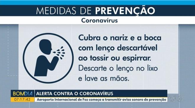 Registrados mais dois óbitos por complicações do coronavírus: