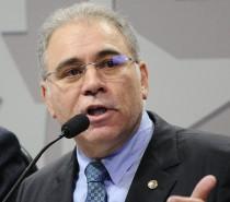 POLÍTICA Bolsonaro escolhe médico Marcelo Queiroga para substituir Pazuello no Ministério da Saúde