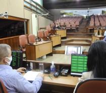 Projeto extingue Setor de Arquivo e Protocolo do Parlamento caxiense