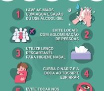 Coronavírus: atualização da situação em Caxias do Sul – 06.04.2020