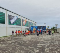 Fruki inaugura Centro de Distribuição em Farroupilha