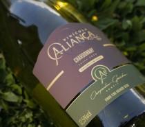 Chardonnay Aliança é eleito o melhor vinho do Brasil em concurso na França