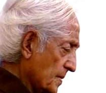 Krishnamurti – Sobre a Verdade – Bombaim – 12 de março de 1950