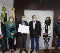 Legislativo devolve R$ 1 milhão ao Executivo para a compra de vacinas contra a Covid-19