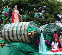 A 33ª Festa Nacional da Uva abre cadastro para artistas caxienses