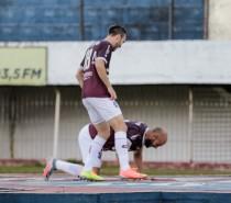 Michel marca 4 e Caxias goleia por 5 a 1 pela Série D