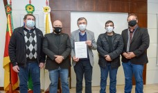 Hospital Geral recebe R$ 500 mil em emenda parlamentar