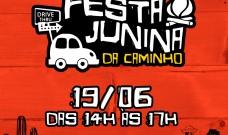 Rede Caminho do Saber organiza Festa Junina em formato Drive Thru no dia 19 de junho