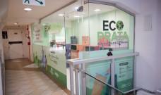 Eco Prata: novo ponto de coleta sustentável do Prataviera Shopping