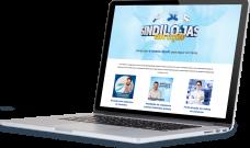 """""""Sindilojas em Ação"""" é o novo portal criado para o comércio"""