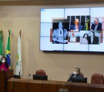 Câmara aprova homenagem ao Professor Ruy Pauletti