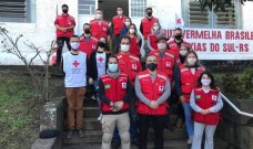 Câmara aprova projeto que declara de utilidade pública a Cruz Vermelha de Caxias do Sul