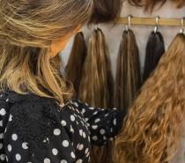 Profissionais de Caxias do Sul desenvolvem técnica para auxiliar quem está com queda de cabelo por conta da COVID-19