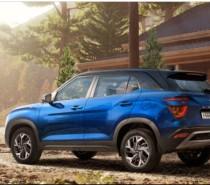 As novidades confirmadas do Hyundai Creta 2022