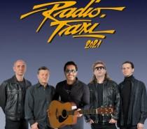 Música: Betto Luck é o novo vocalista da banda Rádio Táxi / Dia
